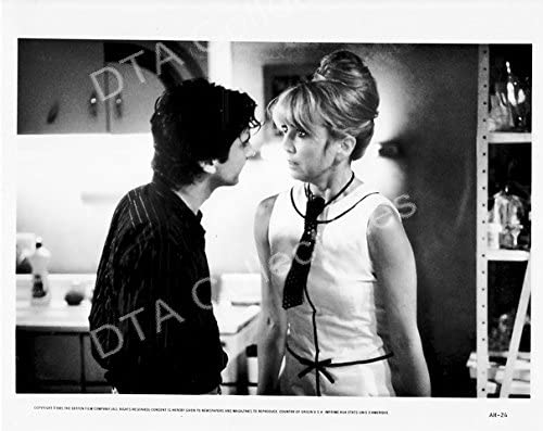 MOVIE PHOTO: AFTER Year-end annual account HOURS-1985-GRIFFIN 8x10 DUNNE-TERI S GARR-BW Popular products