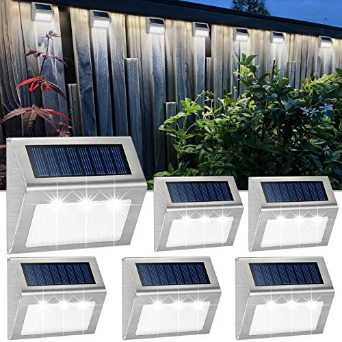 Solar Wall Lights jsot