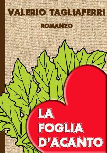 La Foglia d'Acanto (Italian Edition)