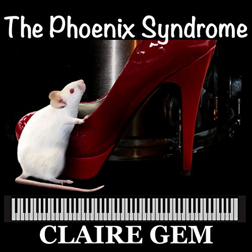 The Phoenix Syndrome audiobook cover art