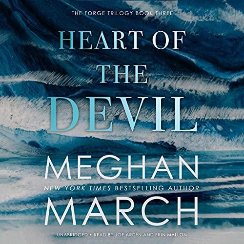 Heart of the Devil Titelbild