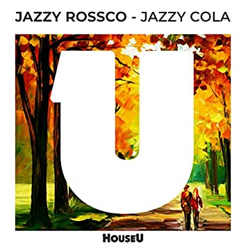Jazzy Cola