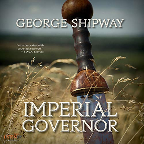 Imperial Governor  By  cover art