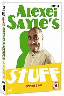 Alexei Sayle's Stuff - Series Two