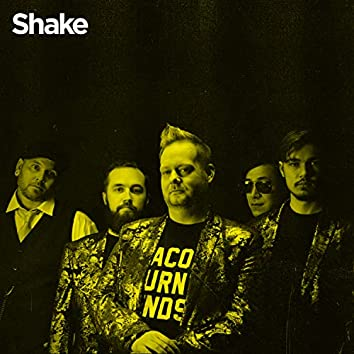 Shake Studio Series 2-27-2020