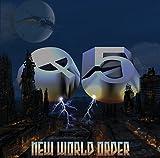 Songtexte von Q5 - New World Order