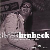 Definitive Dave Brubeck..