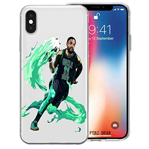 Case for iPhone XR, 6.1 Inch, Ultra Slim Clear Pattern Design Phone Cover [LZX20190362]