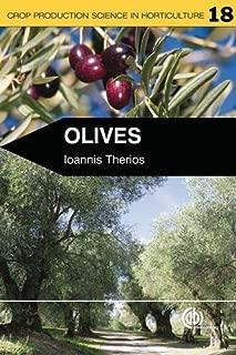 Olives (Agriculture)