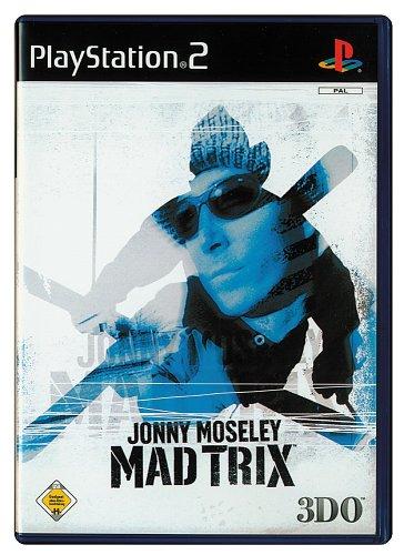 Jonny Moseley - Mad Trix