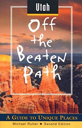 Utah: Off the Beaten Path