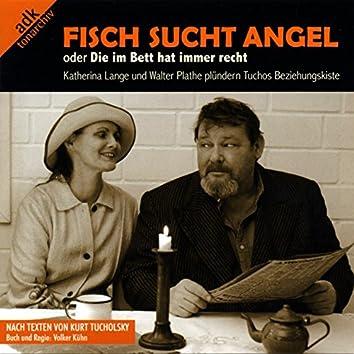 Fisch sucht Angel (feat. Katherina Lange) [Die Dame im Bett hat immer recht]
