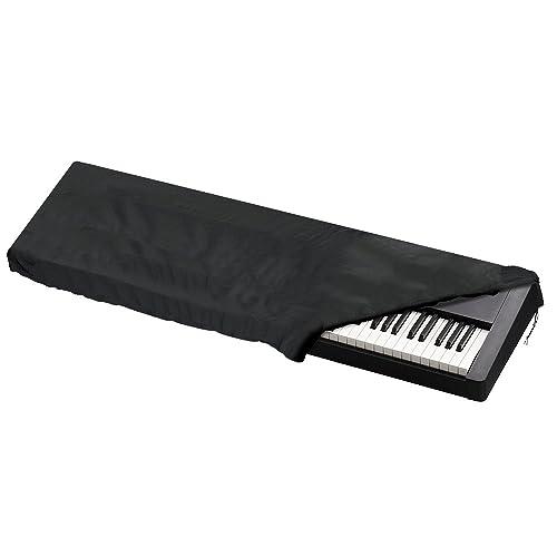 Funda Piano 88 Teclas,JTDEAL Funda Piano,Protector Piano,Impermeable y Prevenir el