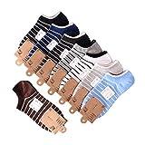 くるぶし メンズ スニーカーソックス ショート ソックス 靴下 25~29 cm セット