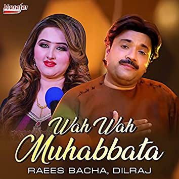 Wah Wah Muhabbata - Single