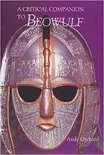 A Critical Companion to Beowulf