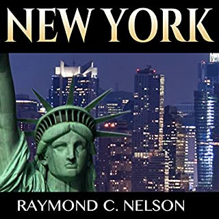 New York: Guide to NYC: History of New York - Where the Most Important People, Places, and Events Shaped the History of New York City cover art