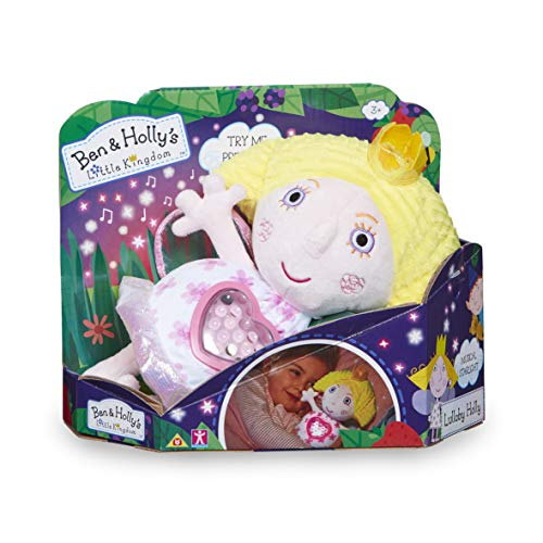 Ben & Holly- Lullaby Agrifoglio, 7235