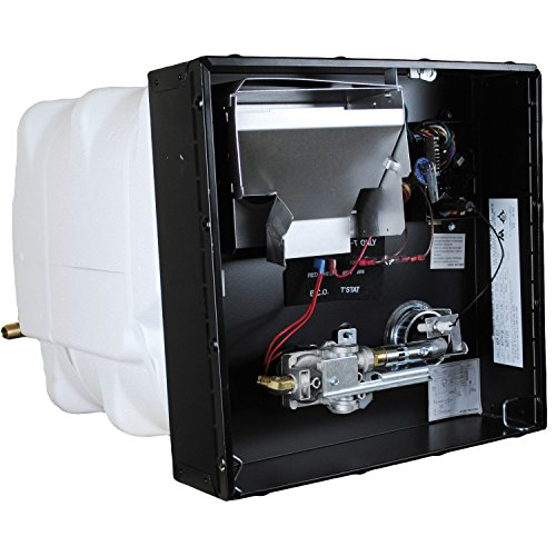 Dometic Atwood 94029 XT Water Heater - 10 Gallon, LP/Electric/Heat Exchange
