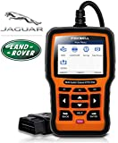 FOXWELL Automotive Diagnostic Obd2 Scanner NT510elite Full System Scan Tool for Land Rover