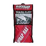 Block Surf Wrap-Rax Soft Rack Double