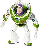 Toy Story - Figura Buzz, juguete de la película para niños +3 años (Mattel FRX12)...