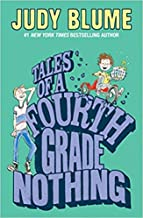 [By Judy Blume] Tales of a Fourth Grade Nothing-[Paperback] Best selling books for - Professional Teaching Resources 