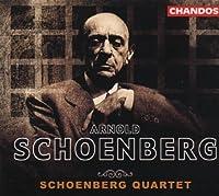 Arnold Schoenberg: Schoenberg Quartet (2001-09-25)