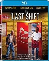 The Last Shift [Blu-ray]
