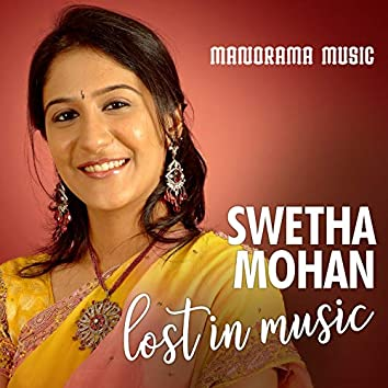 Lost in Music Swetha Mohan