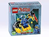 LEGO Alpha Team 4790 AT Deep Sea Robot Diver