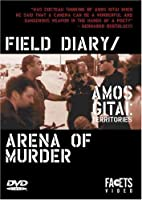 Amos Gitai: Territories - Field Diary & Arena of [DVD] [Import]