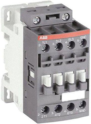 ABB AF09-30-01-13-ABB 1SBL137001R1301 AF09-30-01 Schütz 100-250V AC/DC Blockschütz 4 kW, Grau
