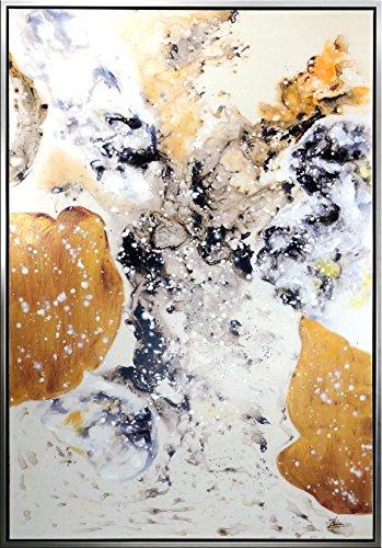 Galaxy I – Sterne Bild – Martin Klein – XXL Gemälde 150x100cm - Abstrakte Kunst – Modern Art – Acrylgemälde - Abstraktes Bild - Moderne Kunst - handgemalt und signiert