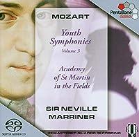 Youth Symphonies 3 (Hybr)