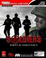 Soldiers - Heroes Of World War Ii de Prima Development