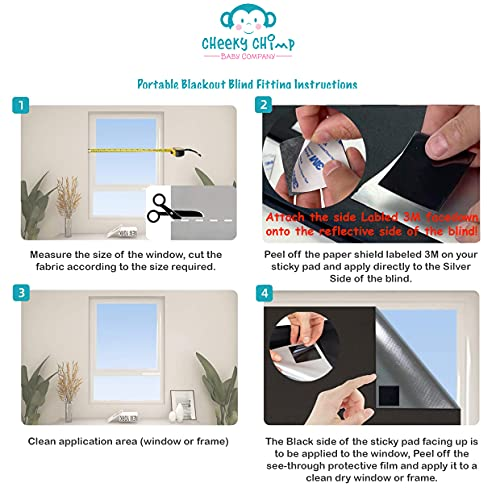 Blackout-Blinds-Curtains-Portable-Easy-Fit-Stick-On-Blackout-Blind-Day-Night-Magic-Blind-Temporary-Blinds-For-Windows-Travel-Kids-Curtains-Cut-To-Size-Doors-Patio-Small-Large-Windows
