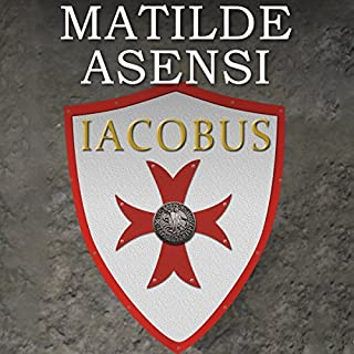 Iacobus [Spanish Edition] audiobook cover art