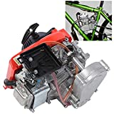 Bicycle Engine 49CC 4 Stroke Gas Engine Motor for DIY Bicycle Bike Conversion