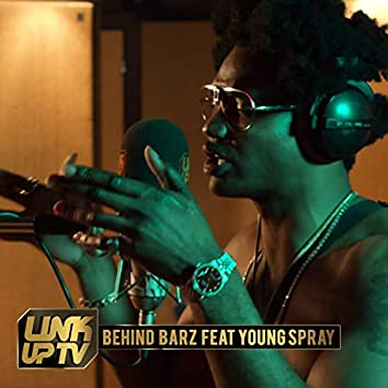 Behind Barz (feat. Young Spray)