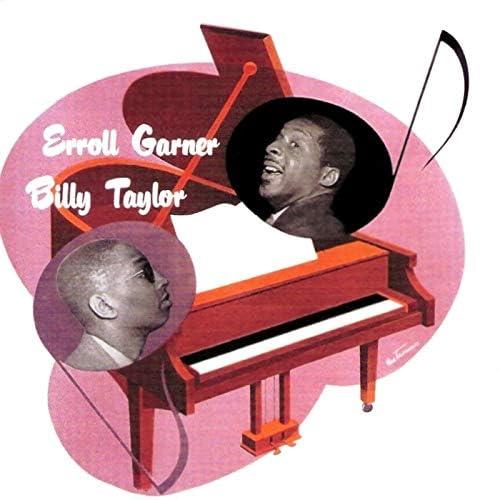 Erroll Garner & Billy Taylor