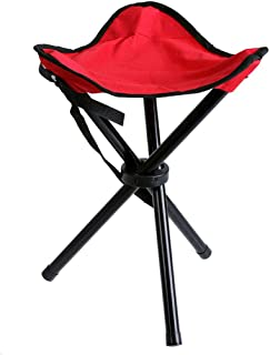 Asdf Ultralight Folding Fishing Chair for Outdoor Camping Leisure Picnic Beach Chair Portable Fishing Tools
