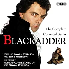 Blackadder - The Complete Collected Series