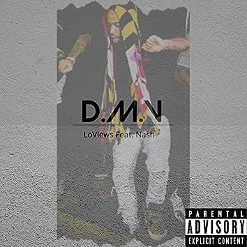 D.M.V (feat. Nash)