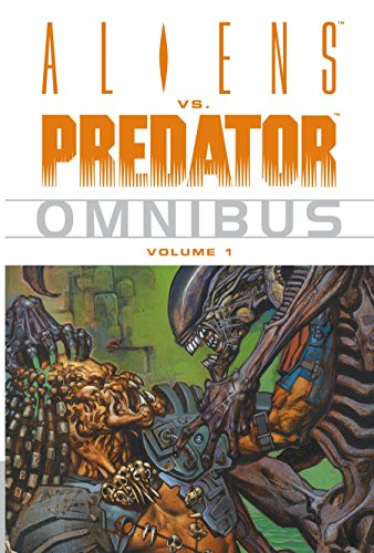 Aliens Vs. Predator Omnibus Volume 1: v. 1