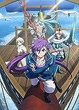マギ シンドバッドの冒険 COMPLETE BOX(完全生産限定版)[DVD]