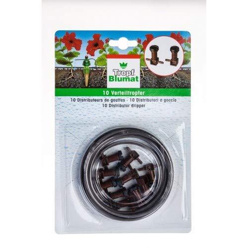 Blumat 4100510Verteilung Wasserspender und Drip Tube für Bewässerung