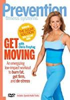 Prevention Fitness Systems: Get Moving [DVD] [Import]