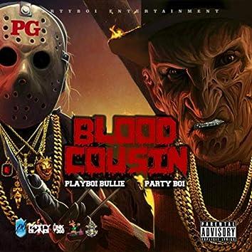Blood Cousin