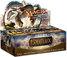 Conflux Booster Pack (MTG) - INPRINT Sealed Magic Product (USA Ship ONLY)